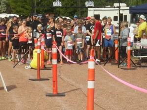 MCR race start 2014
