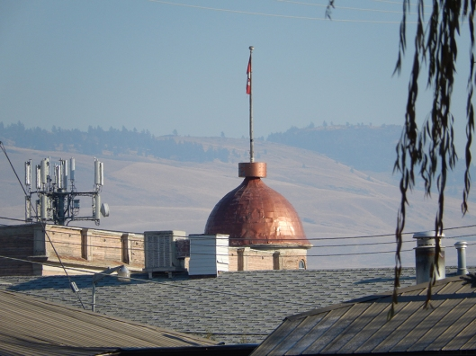 coldwater rooftops