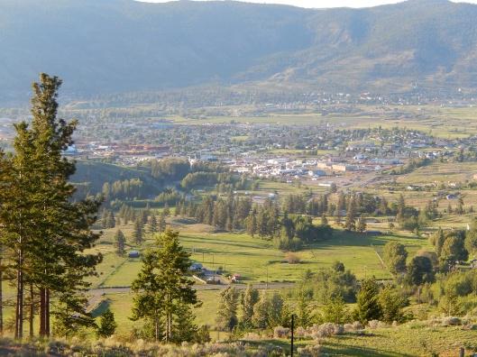 Beautiful Nicola Valley