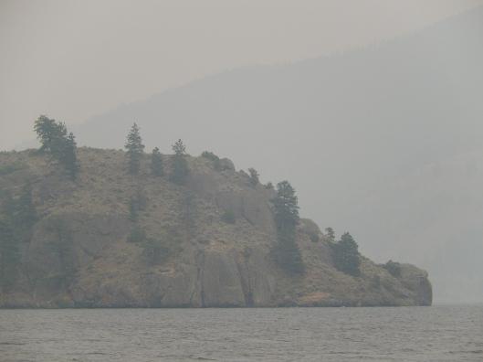 Nicola Lake July6