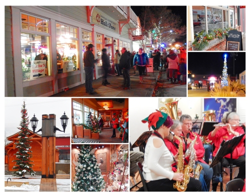 The Christmas season is well & truly kicked off, after last weekend's Country Christmas.