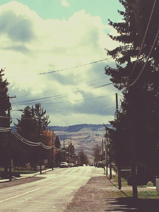Merritt, BC